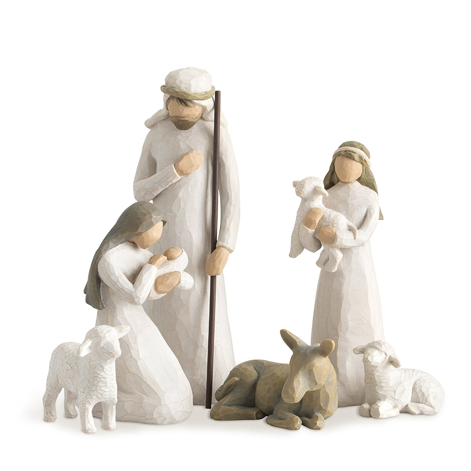 Christmas decorations for your mantel