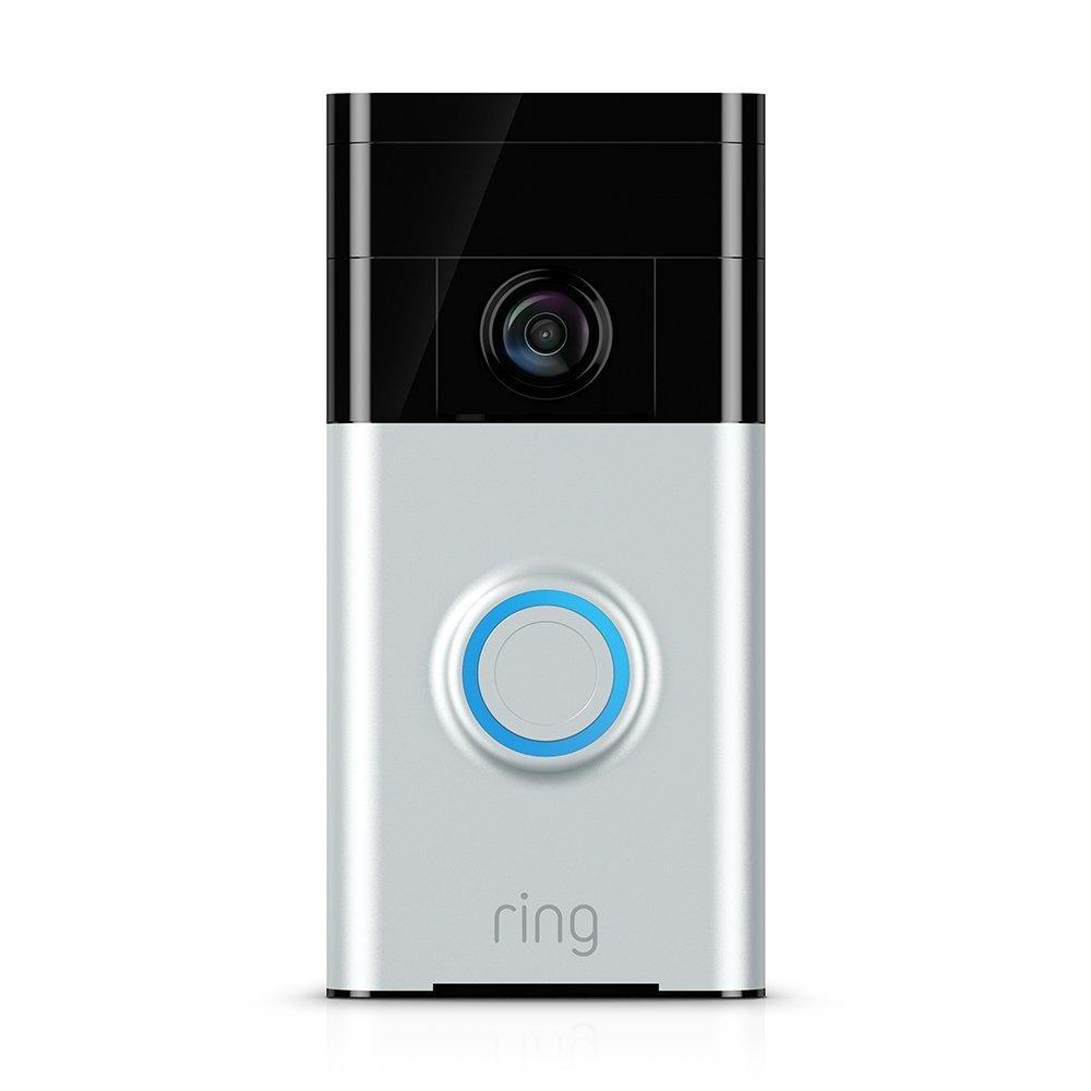 Home Security Gadgets doorbell camera