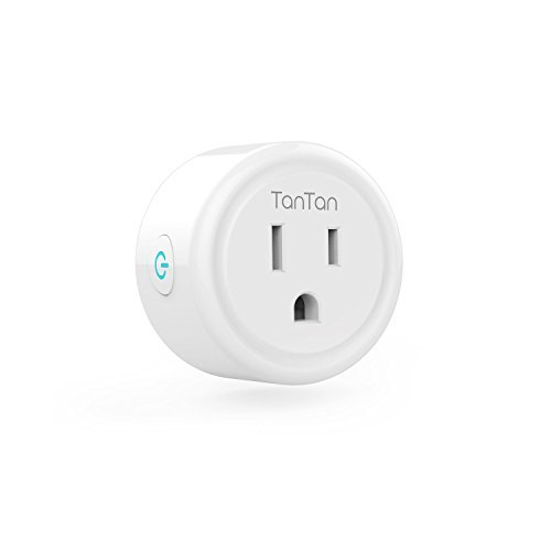 Home Security Gadgets smart plug