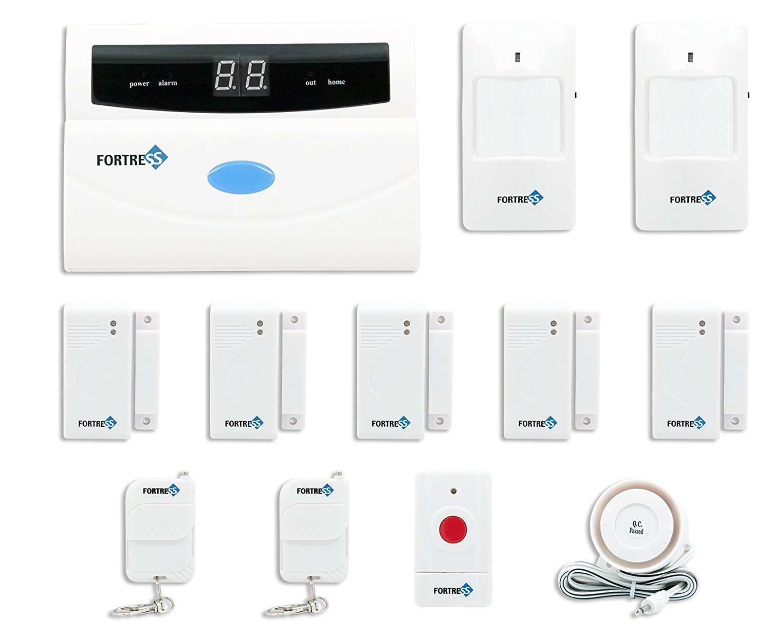 Is home security monitoring worth it
