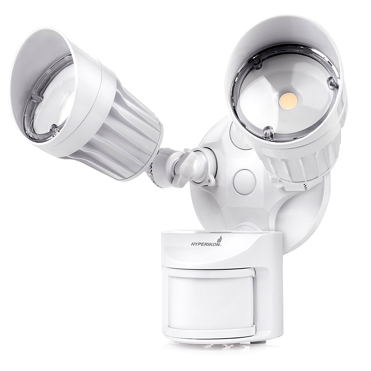 Outdoor home security lights motion sensor