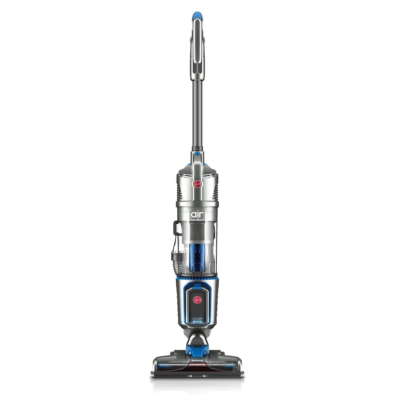 Hoover cordless vacuum reviews Air