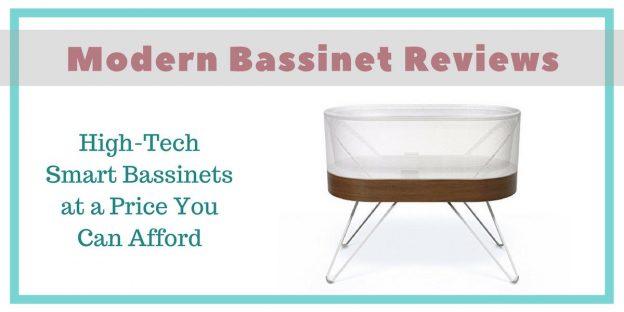 Modern Bassinet Reviews