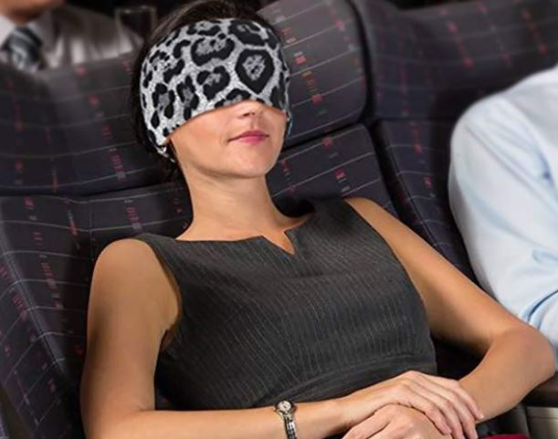 Sleep Headphones for Nap or Travel